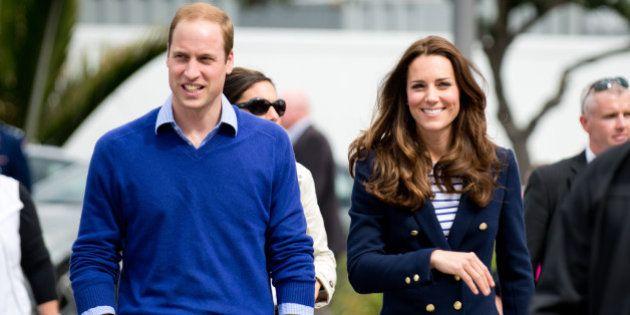 Kate Middleton e il principe William non si prendono mai per mano in pubblico: un esperto di linguaggio...
