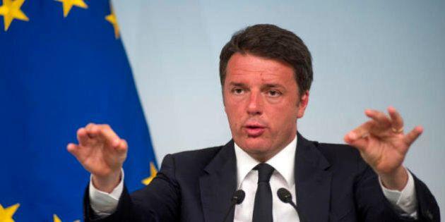 Ballottaggi, Matteo Renzi: