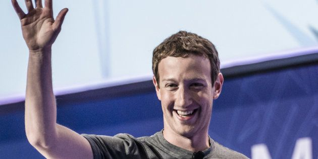 Un'assunzione a sorpresa ha riaperto l'ipotesi di una candidatura di Zuckerberg alla presidenza degli