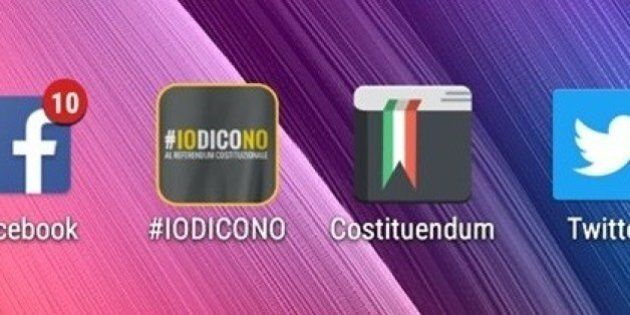 Ecco alcune app sul vostro smartphone che possono aiutarvi a decidere cosa votare al