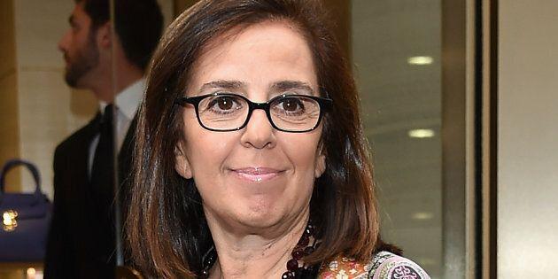 Daniela Hamaui nuovo direttore del settimanale Vanity