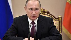 La subalternità dell'Europa tra la strategia geopolitica di Putin e la guerra dei dazi di
