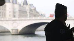 A Parigi fermato un 15enne: si era
