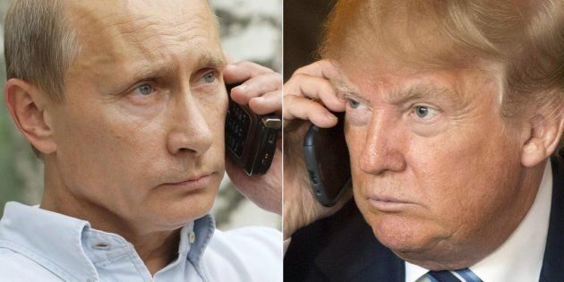 Scontro Usa-Russia, accuse reciproche in attesa dell'incontro