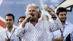 Roma, Grillo mette le mani avanti: