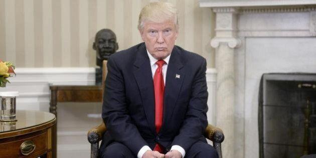 Trump potrebbe