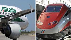 Serve un soggetto pubblico unico per Alitalia e