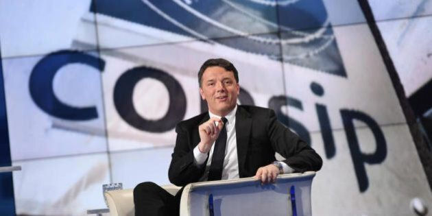 Lettera a Matteo Renzi sul