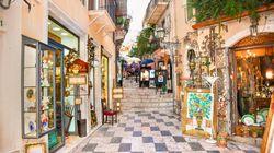 Albergatori di Taormina già alla