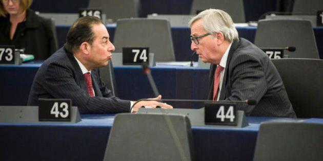 Ue, intervista a Gianni Pittella (capogruppo Pse):