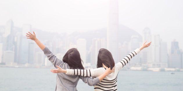 Anoressia, quando l'amicizia tra due adolescenti fragili cura il male che brucia