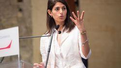 Virginia in procura per presentare un esposto sull'Istituto di previdenza dei dipendenti di Roma