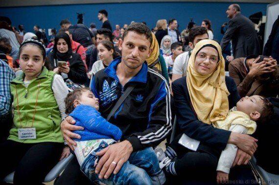 Un anno di corridoi umanitari. L'integrazione protegge più dei