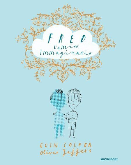 Un'amicizia immaginaria può diventare reale? Per due autori irlandesi la risposta è