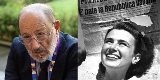 Maturità 2016, prima prova: è già toto tracce. Umberto Eco e i 70 anni della Repubblica italiana dati...
