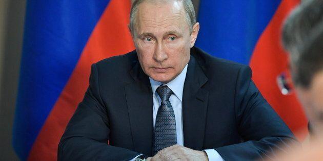 Putin apre alla possibilità di candidarsi alle presidenziali russe del