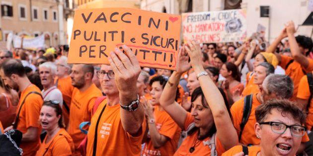 Tre parole che irritano no-vax e