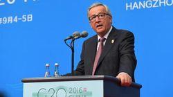 Può Juncker arrestare la disgregazione
