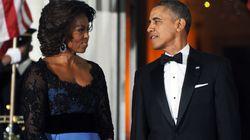 Una sconosciuta invita Michelle e Barack al matrimonio. I coniugi Obama rispondono con una lettera degna di
