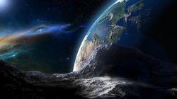 In arrivo un asteroide, passaggio ravvicinato alle