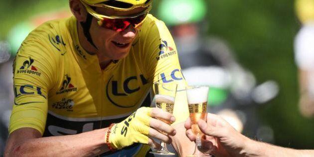 Hacker russi su doping:
