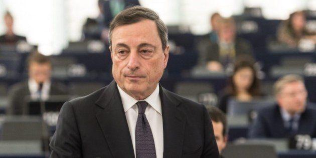 Brexit, Mario Draghi (Bce):