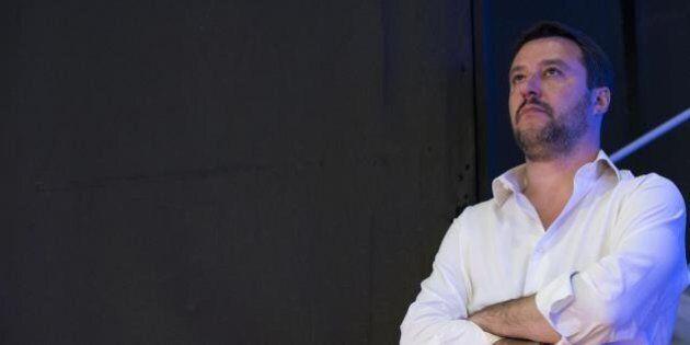 Lega Nord, dopo le urne tramonta la pax salviniana: il segretario sul banco degli imputati per il flop...