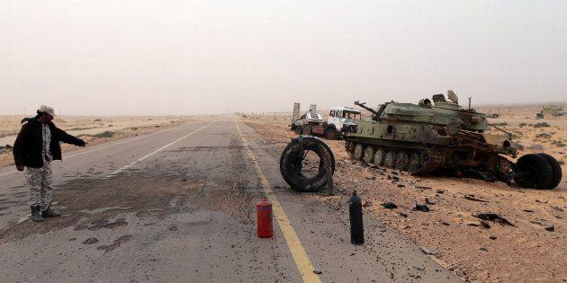 Libia, il ritorno della diplomazia