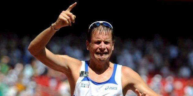 Alex Schwazer doping. Gazzetta dello Sport: