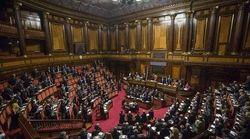 Questo è il parlamento con più cambi di casacca di