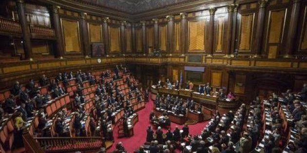 Questo è il parlamento con più cambi di casacca di sempre. Sono 458 da inizio