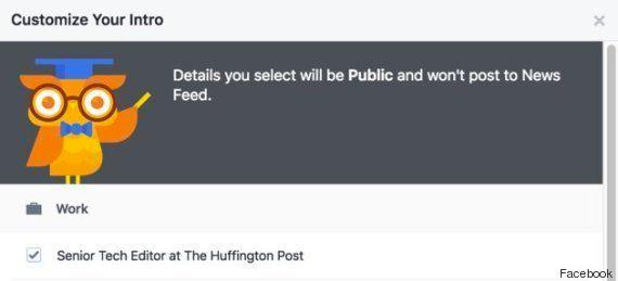 Facebook ha appena fatto un cambiamento abbastanza scomodo per il tuo