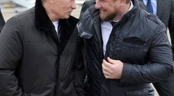Cento persone arrestate in Cecenia perché