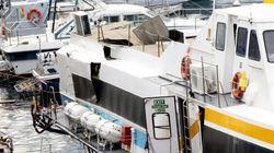 Quattro operai morti intossicati nella cisterna di una nave a