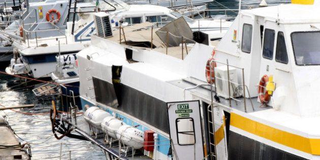 Quattro operai morti intossicati nella cisterna di una nave a Messina. I marinai vittime di esalazioni...