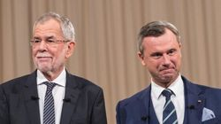 Presidenziali Austria, Van Der Bellen sfida Hofer,