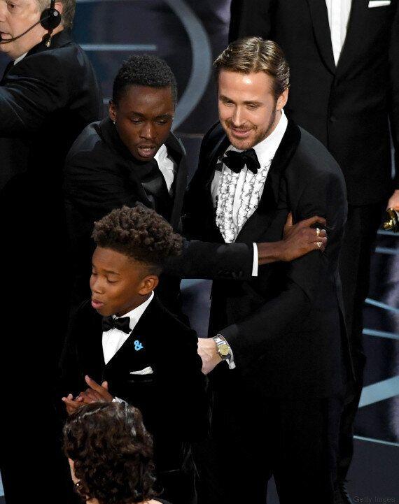 Oscar 2017,