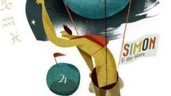 C'è la Luna in Pesci: l'oroscopo settimanale di Simon and the