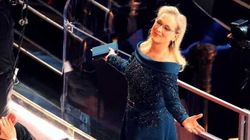 Meryl Streep esige le scusa di Karl Lagerfeld, stilista di Chanel: