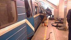 Esplosione alla metro di San Pietroburgo, 14 morti e decine di morti. Ricercati due