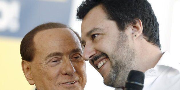 L'ottimismo di Salvini sul ritorno a una coalizione di centrodestra: