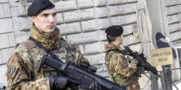 Terrorismo, rapporto dell'intelligence in Parlamento: in Italia il rischio di un attentato terroristico...