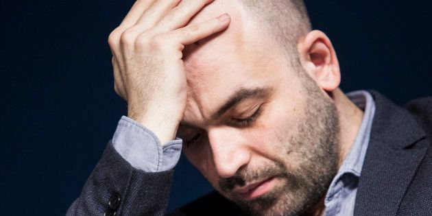 Saviano: Io sto con Medici Senza