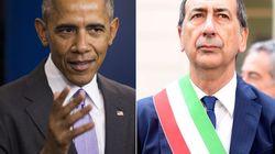 Obama a Milano a maggio, il sindaco Sala gli consegnerà le chiavi della città. Previsto incontro con