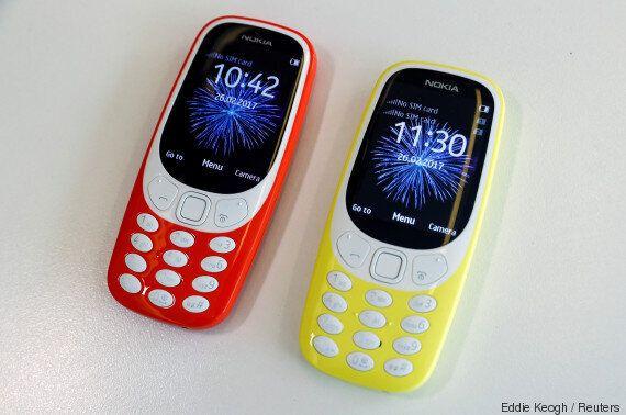 Il Nokia 3310 è tornato: presentata la riedizione del cellulare lanciato nel 2000. Niente schermo touch,...