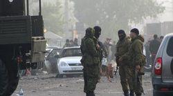 Dai ceceni all'Isis, la mappa del terrore in