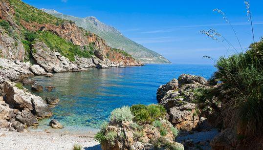 Le 15 spiagge italiane che vale la pena vedere