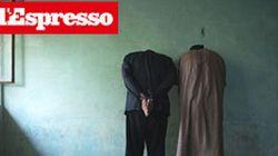 Esclusivo: viaggio nella prigione dei miliziani
