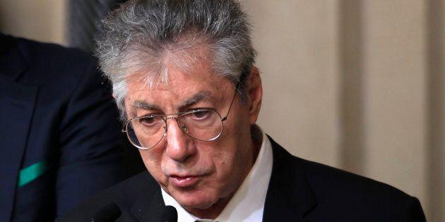Umberto Bossi, pm chiede 4 anni di carcere per truffa allo