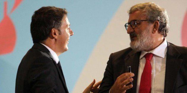 Michele Emiliano contro Matteo Renzi sul Financial Times: